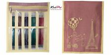 KnitPro Royale Double Pointed Knitting Needle Sets / DPNs - 15cm or 20cm