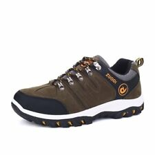 Hot Mens Outdoor Hiking Running Sport Shoes Athletic Sneakers Trainer Plus Size