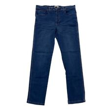 easy maxfort 1103 uomo Jeans taglie forti comode over size extra large pantaloni