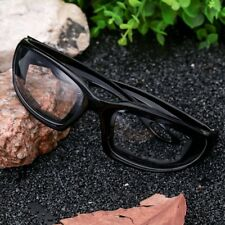 Wind Resistant Light Proof Sunglasses Lens Extreme Sports Motorcycle Riding