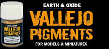 Vallejo Vallejo Pigmente VA (9,99€/1000ml ) Pigments