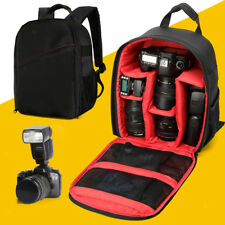 Waterproof Backpack Bag for SLR/DSLR Cameras and Accessories Hiking Sports