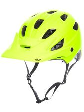 Casco MTB Giro 2018 Chronicle MIPS Matte Lime-negro