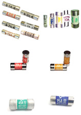 Domestic uses Assorted Amp Fuse for Consumer Units&Home appliance 1Amp to 45 Amp