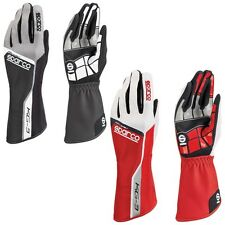 Sparco Chándal kg-3 Guantes karting kart Guantes Guante