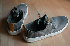 Timberland Hookset Handcrafted Tela Oxford 44 9338b Barco Chukka Camp