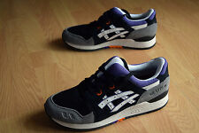 asics Gel-Lyte III 41 41,5 42,5 High Voltage Pack sAgA gT II H45N 9001