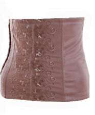 NEW Waist clincher firm control tummy belly band waspie cincher Belly Band