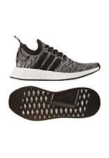 Adidas Sneakers NMD_R2 PK by9409 NERO BIANCO