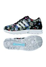 Adidas Sneakers ZX FLUX W bb5052 Multicolore