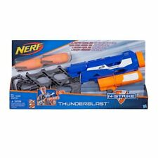 Nerf N-Strike Thunderblast Launcher(Discontinued by manufacturer)