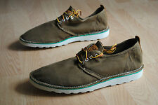 Timberland Earthkeepers Handcrafted Cuña Oxford 41,5 Hookset 5152a casco bay