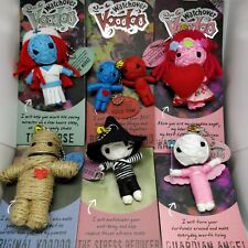 Watchover Voodoo Dolls Novelity Gifts and for daily use with Different Names
