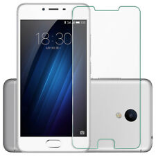 2PCS Tempered Glass Screen Protector HD Film For Meizu M3S/Max/Note/Pro 5 AR1