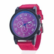 Men's Outdoor Sports Casual Watch Military Male Hour extile Band Wristwatch