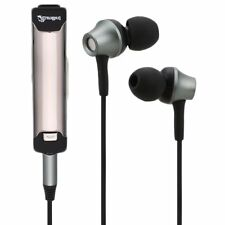 Bluetooth Sport In-Ear Headphones Earbuds Stereo Earphone w/ MIC FM Radio