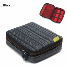 Portable Travel Carrying Storage Bags Pouch For Digital Products Organizer
