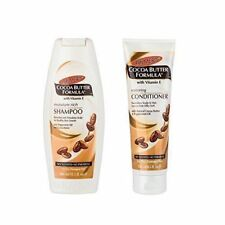 Palmer's Cocoa Butter Formula With Vitamin E - Shampoo/Conditioner