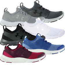 Under Armour Zapatos Hombre Zapatillas Trainers Jogging 038