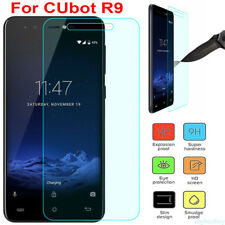 1PCS Tempered Glass Screen Protector HD Film For CUbot R9/Note S/Cheetah 2 AR1