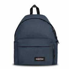 EASTPAK ZAINO EK620 PADDED 82D DOUBLE DENIM AI17
