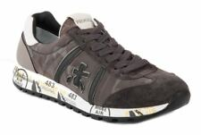 PREMIATA chaussures baskets homme LUCY 2459 GRIS AI17