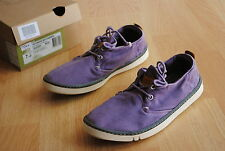 Timberland women's Hookset gr-37 40 Handcrafted Oxford Barco 8428r