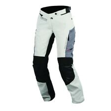 Alpinestars Andes Drystar Grey v2 Motorcycle Trousers