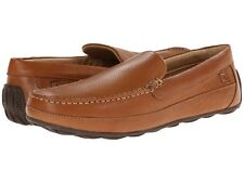 NEW Mens SPERRY TOP-SIDER Sahara Leather HAMPDEN VENETIAN Slip On Loafers Shoes