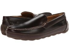 NEW Mens SPERRY TOP-SIDER Amaretto Brown HAMPDEN VENETIAN Slip On Loafers Shoes