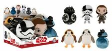 Buy 1 Get 1 25% OFF! (Add 2 to Cart) Star Wars Galactic Plushies