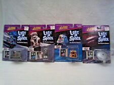 Set/4 Johnny Lightening Lost in Space The Classic Series~TV~Playing Mantis Actio