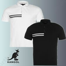 @@TOP PROMO 2017@@ POLO KANGOL NASTRATE UOMO S PER IL 3XL
