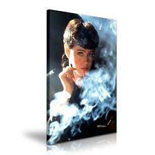 BLADE RUNNER Rachael Stretched Canvas ~ More Size ~