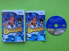 Boogie Nintendo Wii PAL Game + Compatible With Wii U