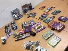 HARRY POTTER BUNDLE LOT COLLECTIBLES CARDS GAMES STICKERS YOU CHOOSE