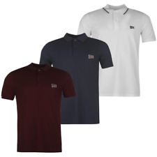 Jack And Jones Polo Hombre Camisa manga corta camiseta LOGO