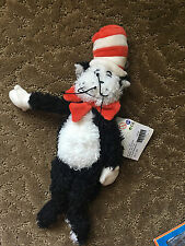 Dr Suess Cat in the Hat Doll