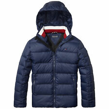 Tommy Hilfiger giacca invernale AME BASE verso basso TAGLIA 92,98,104,110,116