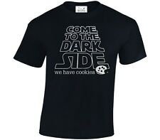 Star Wars Come To The Dark Side Darth Vader Inspierd T-Shirt