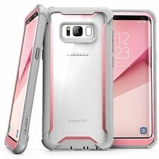 Samsung Galaxy S8 Plus Case Protective Cover Screen Protector Full-body Rugged