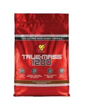 BSN True MASSA 1200 Weight Gainer 4.8kg ANABOLIZZANTI MASSA MUSCOLARE