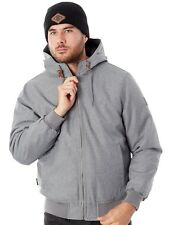 Chaqueta resistente al agua Element Dulcey Gris Heather