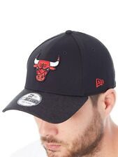 Gorra con visera curva New Era Shadow Tech 39Thirty Chibul - Chicago Bulls Offic
