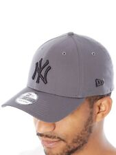 Gorra con visera curva New Era League Essential 39Thirty - New York Yankees Grap