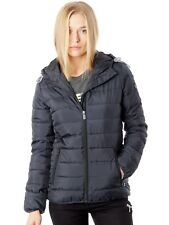 Chaqueta mujer Roxy Forever Freely - Insulator True Negro