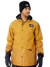 Chaqueta snow The North Face Rambler Oroen Marron-TNF Negro