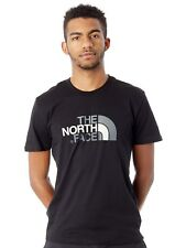 Camiseta The North Face Easy TNF Negro
