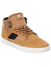 Zapatos Supra Bandit Tan-Off Blanco