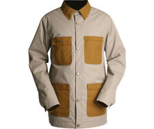 RIDE CHINOOK JACKET KHAKI